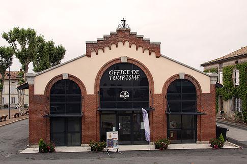 Tourisme mairie de guitalens l 39 albar de - Saint paul de fenouillet office de tourisme ...